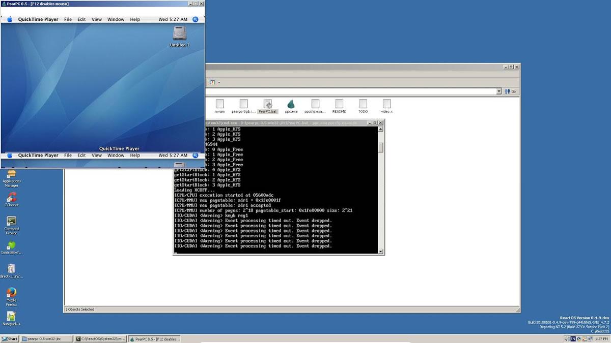 Mac Os X 10 4 Running In Windows Digitalbes Limited