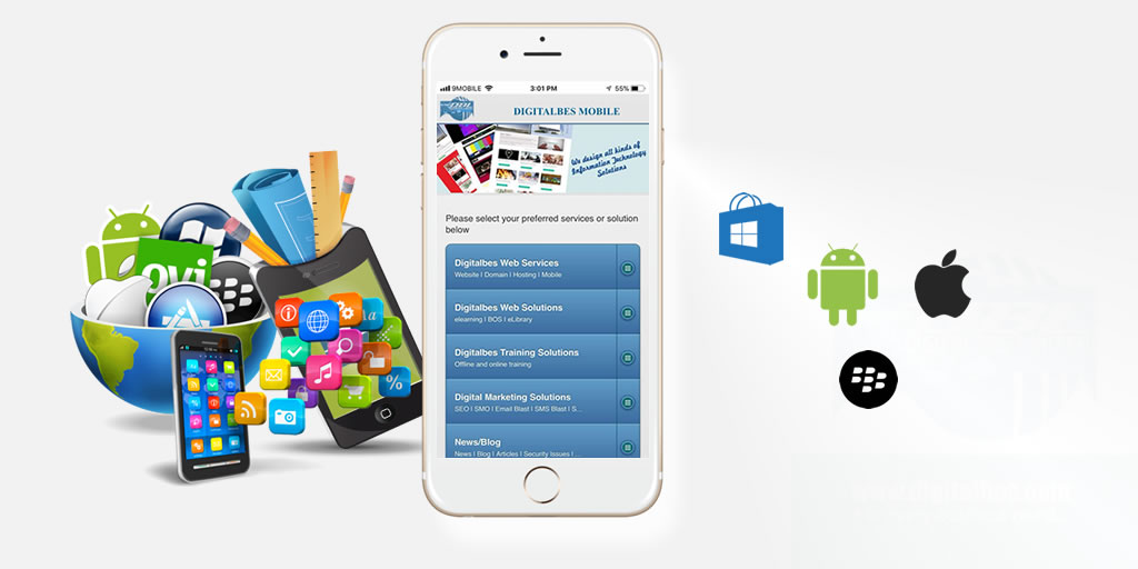 Mobile App Design Importance to Today's Business
