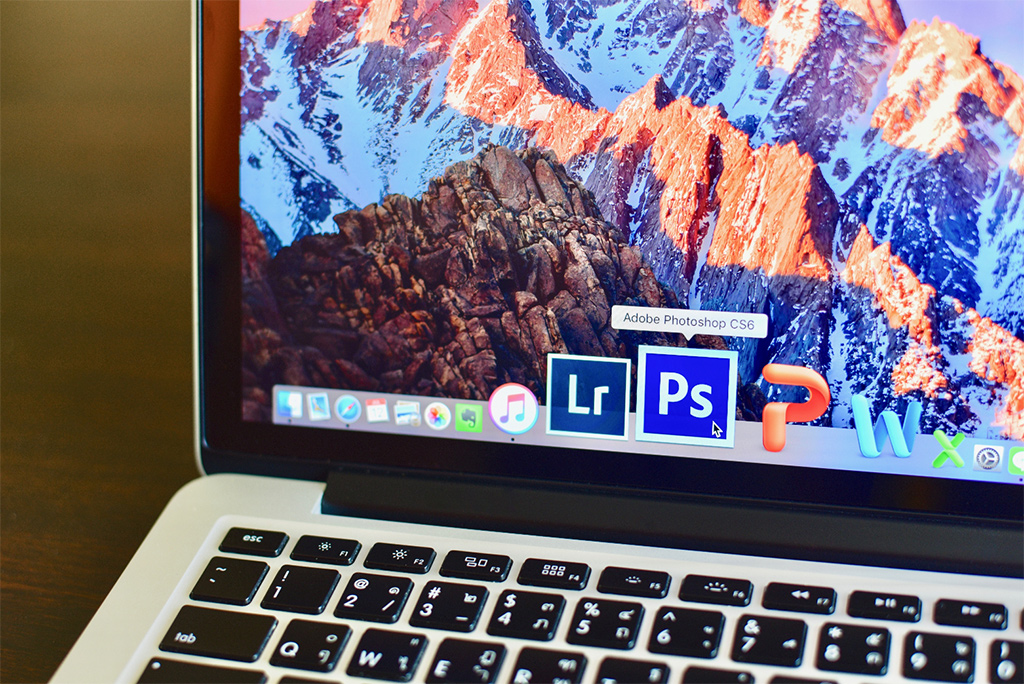 If You Use Photoshop, Hackers Can Get Into Your Computer Right Now